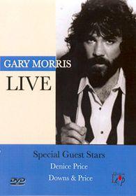 Gary Morris Live - (Import DVD)