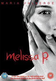 Melissa P - (Import DVD)