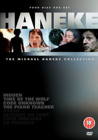 Michael Haneke Collection - (Import DVD)