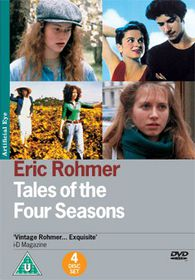 Tale Of Four Seasons - (Import DVD)