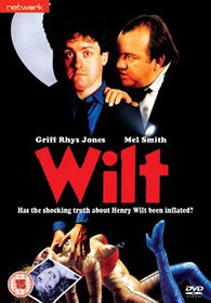 Wilt Special Edition - (Import DVD)