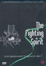 Fighting Spirit - (Import DVD)