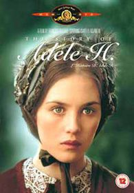 Story Of Adele H - (Import DVD)