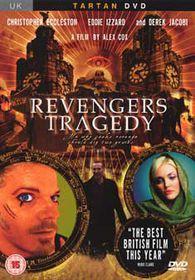 Revenger's Tragedy (Tartan) - (Import DVD)