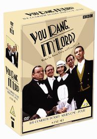 You Rang M'Lord-Complete Set - (parallel import)