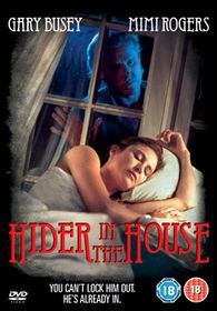 Hider In The House - (Import DVD)