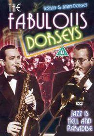 Fabulous Dorseys - (Import DVD)
