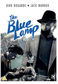 Blue Lamp - (Import DVD)