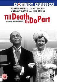 Till Death Us Do Part - (Import DVD)