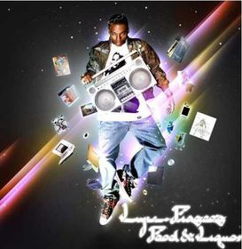 Lupe Fiasco - Food And Liqour (CD)