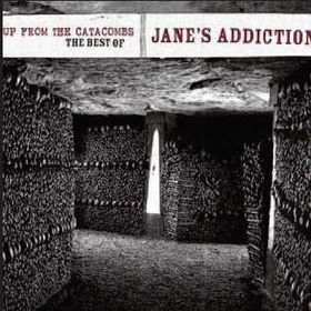 Jane's Addiction - Up From The Catacombs - Best Of Jane's Addiction (CD)