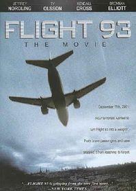 Filght 93 - (Region 1 Import DVD)