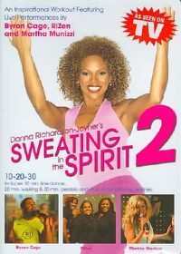 Sweating in the Spirit 2 - (Region 1 Import DVD)