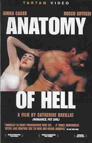 Anatomy of Hell - (Region 1 Import DVD)