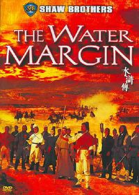 Water Margin/Shaw Bros - (Region 1 Import DVD)