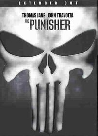 Punisher - (Region 1 Import DVD)