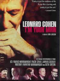 Leonard Cohen:I'm Your Man - (Region 1 Import DVD)
