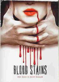 Blood Stains - (Region 1 Import DVD)