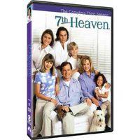 7th Heaven:Complete Third Season -(parallel import - Region 1)