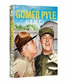 Gomer Pyle U.S.M.C. - The Complete First Season - (Region 1 Import DVD)