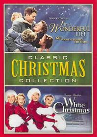 Classic Christmas Collection - (Region 1 Import DVD)
