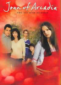 Joan of Arcadia:Second Season - (Region 1 Import DVD)