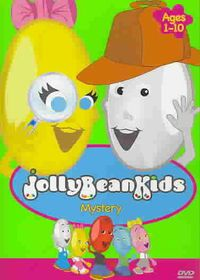Jollybean Kids Mystery - (Region 1 Import DVD)