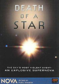 Death of a Star - (Region 1 Import DVD)