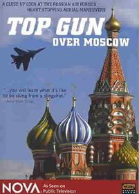 Top Gun over Moscow - (Region 1 Import DVD)