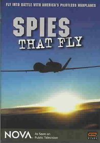 Spies That Fly - (Region 1 Import DVD)