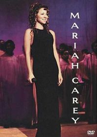 Carey Mariah - Mariah Carey (DVD)