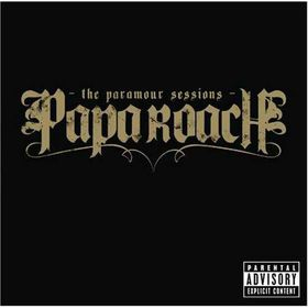 Papa Roach - Paramour Sessions (CD)