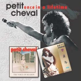 Petit Cheval - Once In A Lifetime (CD)