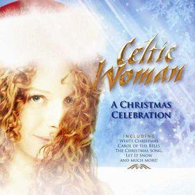 Celtic Woman - A Christmas Celebration - Live From Dublin (CD)