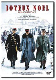 Joyeux Noel (Merry Christmas 2005) - (Region 1 Import DVD)