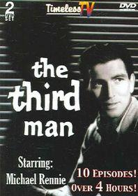 Third Man - (Region 1 Import DVD)