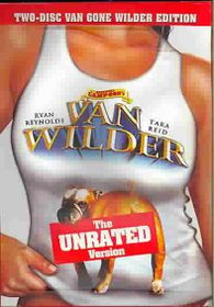 National Lampoons Van Wilder Special - (Region 1 Import DVD)