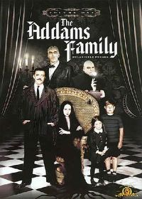 Addams Family Vol 1 - (Region 1 Import DVD)