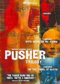 Pusher Trilogy - (Region 1 Import DVD)