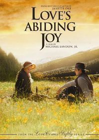 Love Abiding Joy - (Region 1 Import DVD)