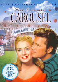 Carousel 50th Anniversary Edition - (Region 1 Import DVD)