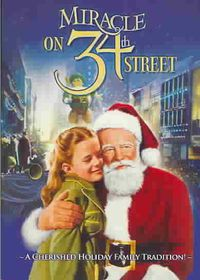 Miracle on 34th Street Special Edition - (Region 1 Import DVD)