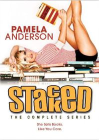 Stacked the Complete Series - (Region 1 Import DVD)