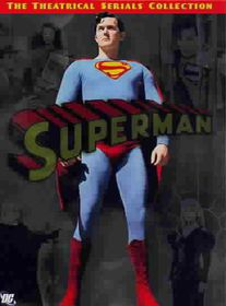 Superman Serials:1948 & 1950 - (Region 1 Import DVD)
