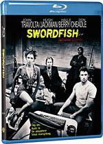 Swordfish - (Region A Import Blu-ray Disc)