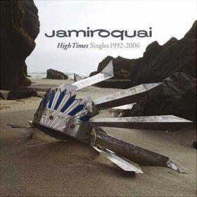 Jamiroquai - High Times: Singles 1992 - 2006 (CD)
