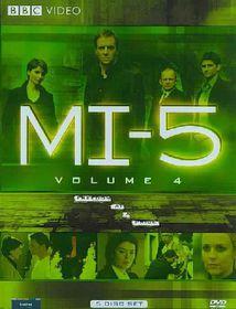 Mi 5:Vol 4 - (Region 1 Import DVD)