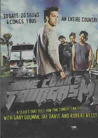 Dane Cook's Tourgasm - (Region 1 Import DVD)