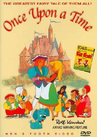 Once Upon a Time - (Region 1 Import DVD)
