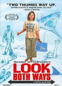 Look Both Ways - (Region 1 Import DVD)
